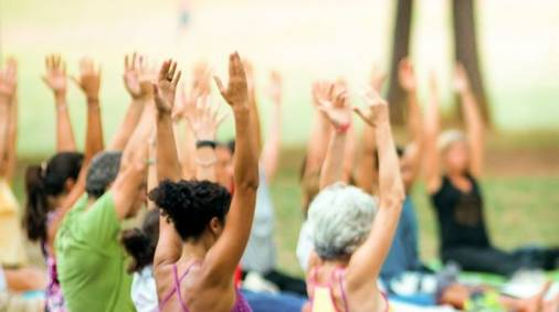 3-Night Pilates Holiday in the Isle of Wight