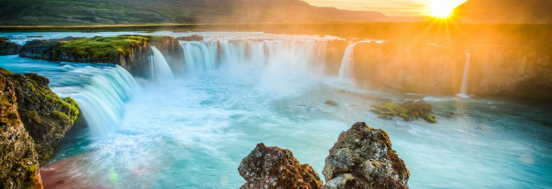 Iceland & Faroes