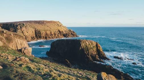7-Night Cornwall Tread Lightly Guided Walking Holiday