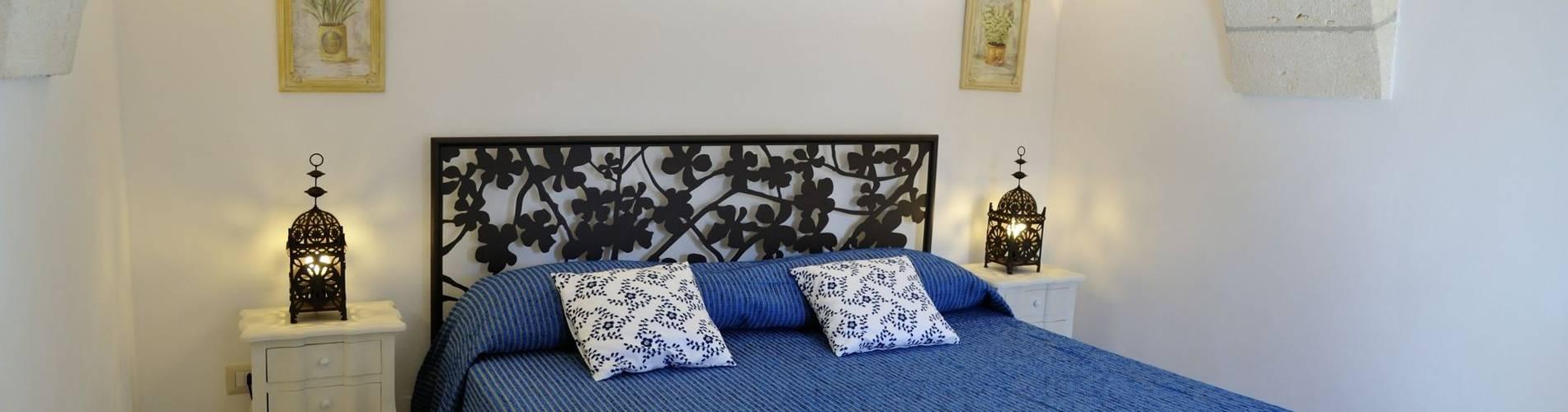 Borgo Delle Querce, Puglia, Italy, Luxury Suite.jpg