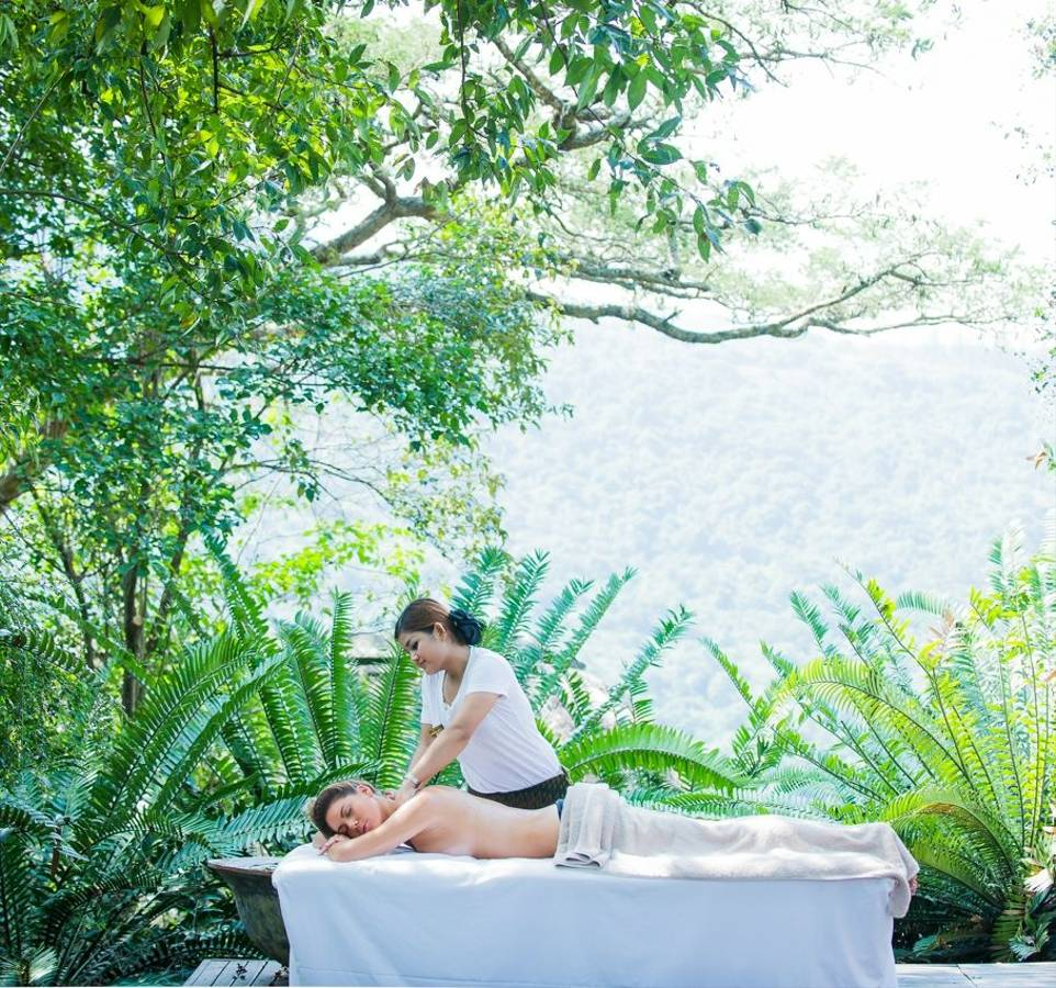 Spa Holidays for Singles