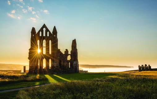 7-Night North York Moors Discovery Tour