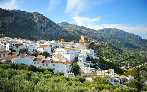 Andalucia Guided Walking Holiday