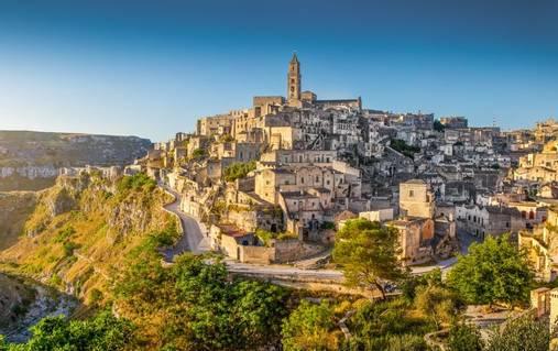 Hidden Treasures of Puglia & Matera