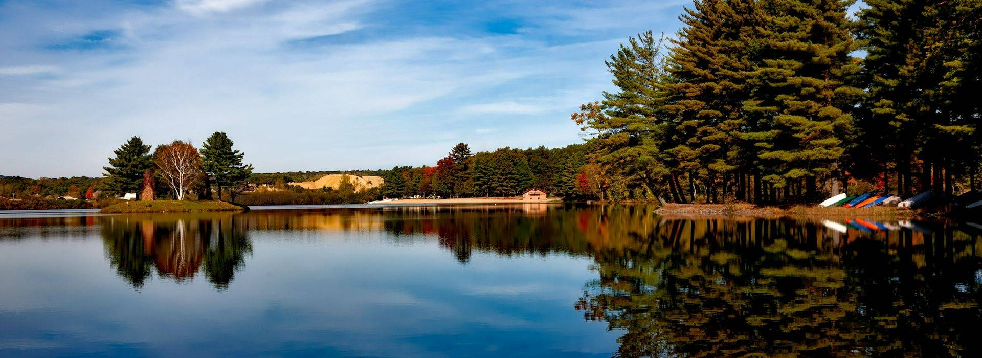 Connecticut wellness vacations