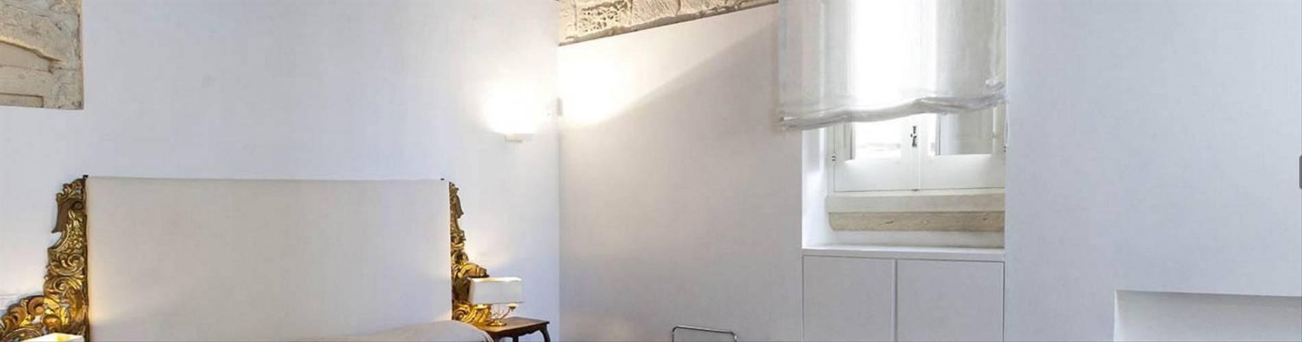 Palazzo Persone, Puglia, Italy, Deluxe Room.JPG