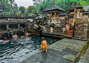 Wellness Tours - Bali