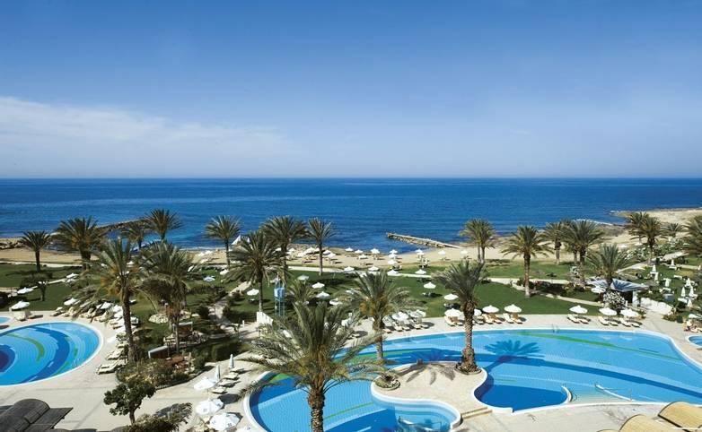 Cyprus - Athean Beach -  pool.jpg