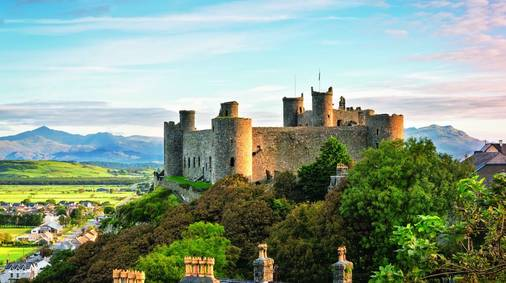 3-Night Southern Snowdonia Discovery Tour