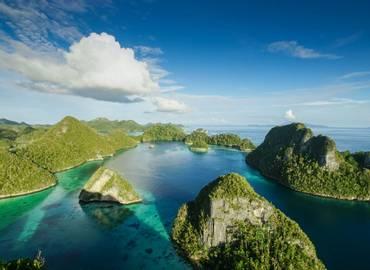 Raja Ampat - The Paradise of West Papua