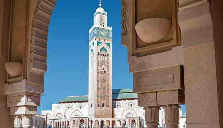 Gallery - Hassan II Mosque, Casablanca.jpg