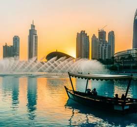 Dubai - Hotel Stay