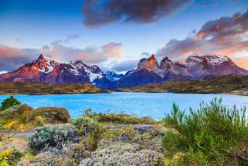 Torres Del Paine, Chile Shutterstock 678035056