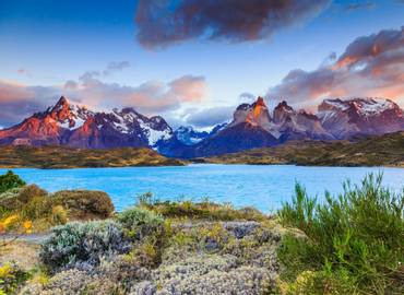 The Best of Chile