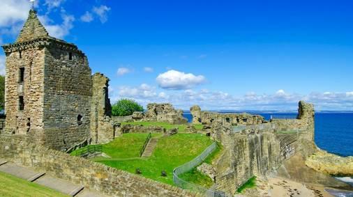 4-night Scottish Highlands Gentle Guided Walking Holiday