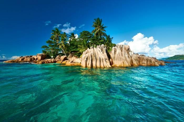 St. Pierre, Seychelles Shutterstock 268792745