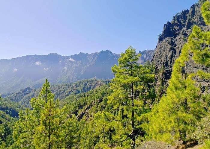 National Park Caldera de Taburiente on the island La Palma. shutterstock_149596790.jpg