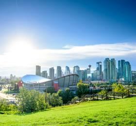 Calgary - Hotel Stay