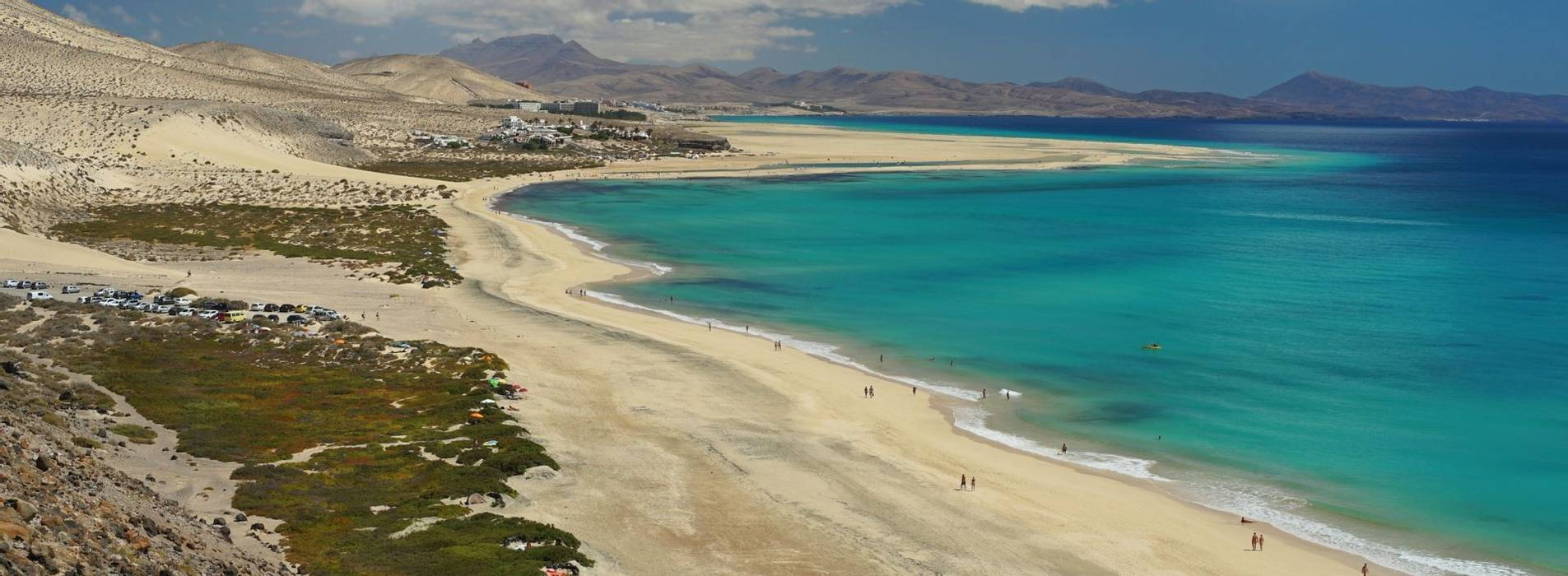Solos Winter Sun Canary Islands