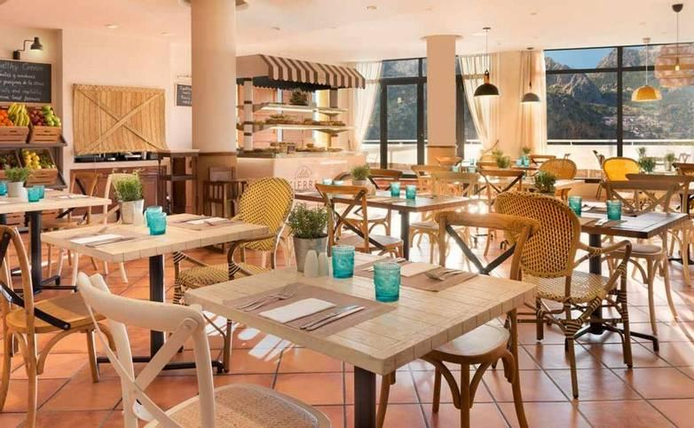 Spain - Andalucia - Hotel Fuerte Grazalema - .jpg