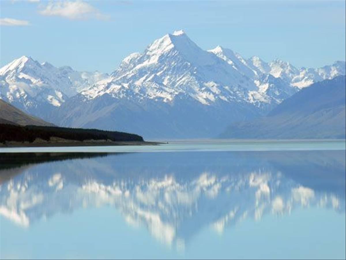 Mount Cook (Steve Wakeham)