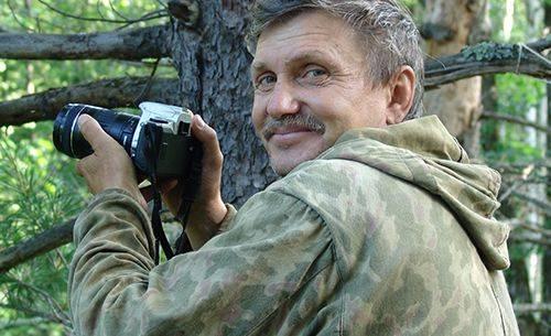 TL Alexander Batalov