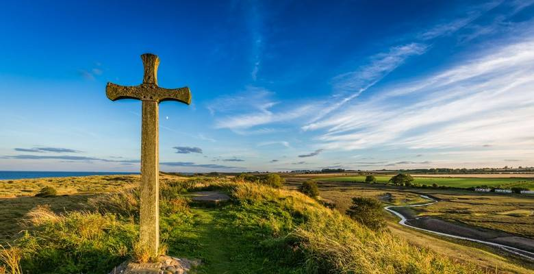 Northumberland Guided Walking Holidays