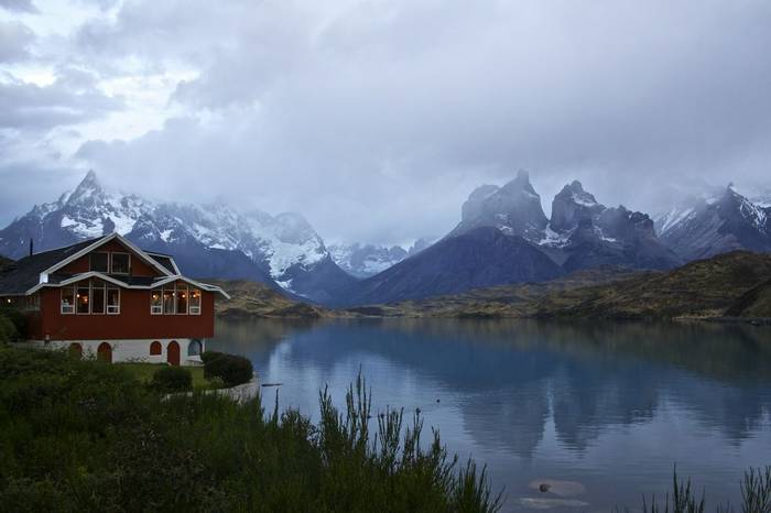 Torres del Paine (Dani Free)