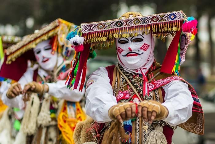 Qoyas dancer at the feast of Corpus Christi in Cusco, Peru shutterstock_1381874945.jpg