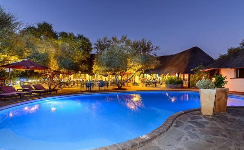 Namibia - Namib Desert Lodge - Swimming Pool - Agent Photo.JPG