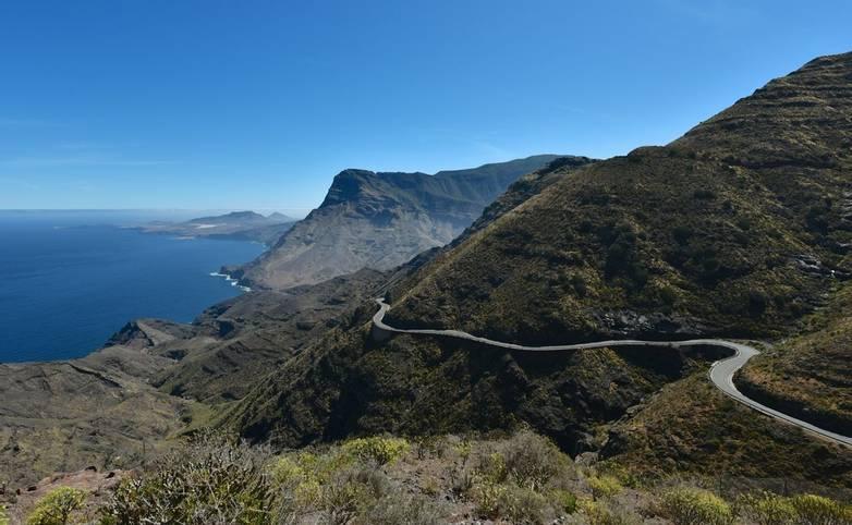 Gran Canaria - Westküste - AdobeStock_83662894.jpeg