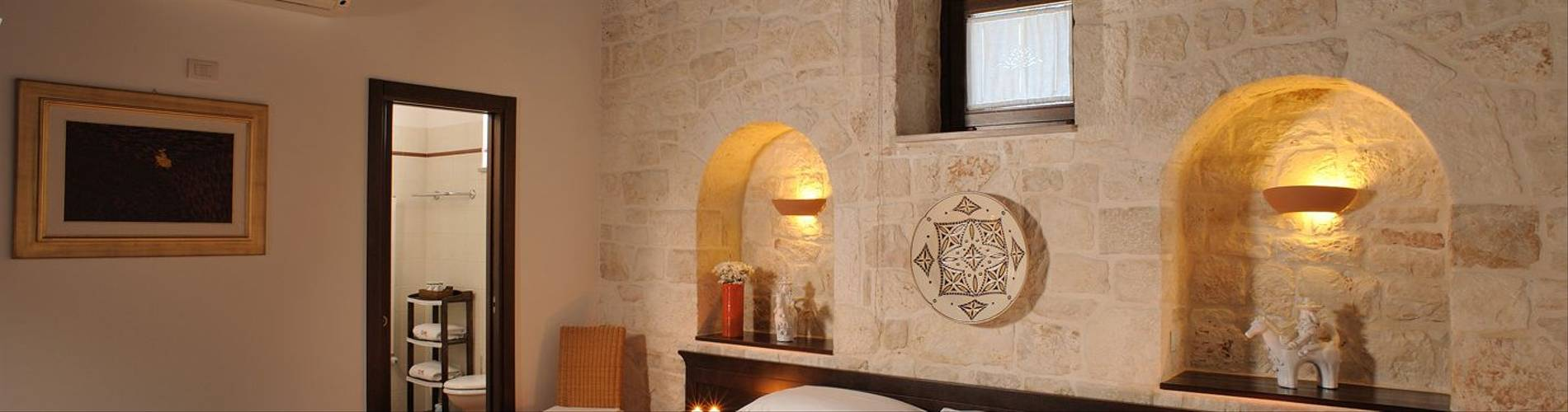 Il Nocino, Puglia, Italy, Comfort Room (4).jpg