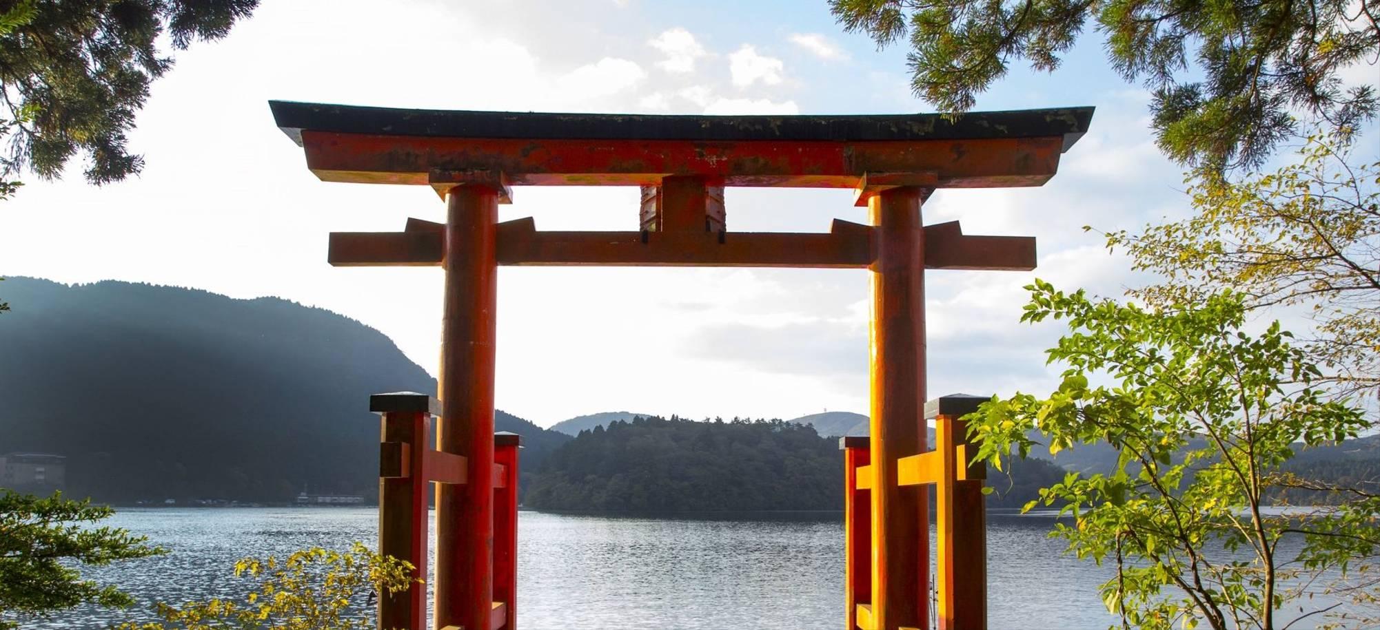 2 Day   Mount Fuji, Hakone Shrine'S Gate And Lake Ashi   Itinerary Desktop
