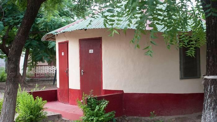Accomodation In Tendaba