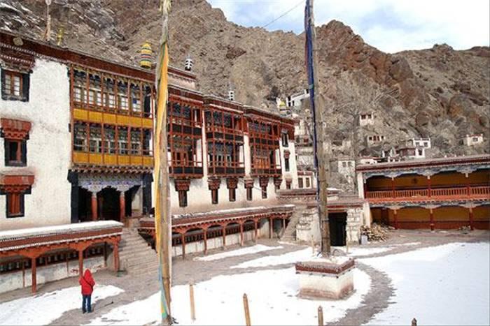 Stompa, Ladakh