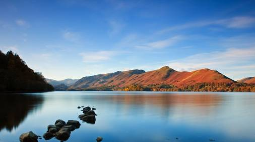 4-Night Northern Lake District Guided Walking for Solos Holiday
