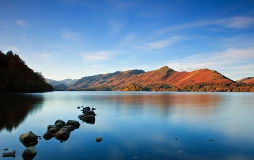 7-Night Northern Lake District Guided Walking Holiday