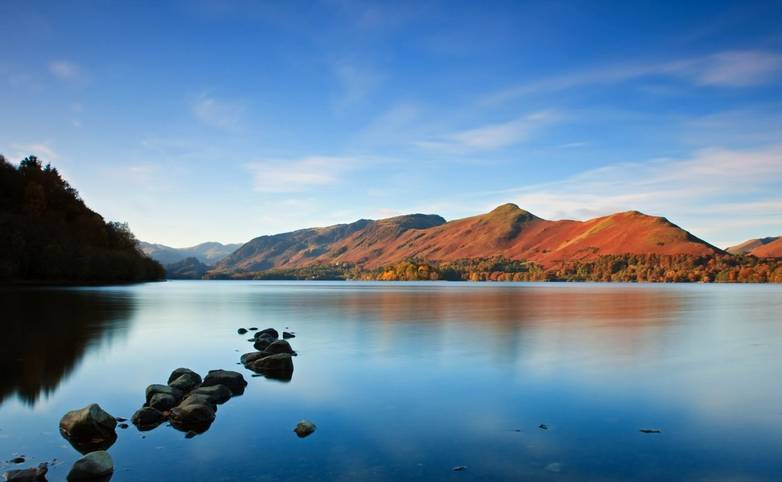 Derwent Bank - Walking - Catbells - AdobeStock_46256619.jpeg