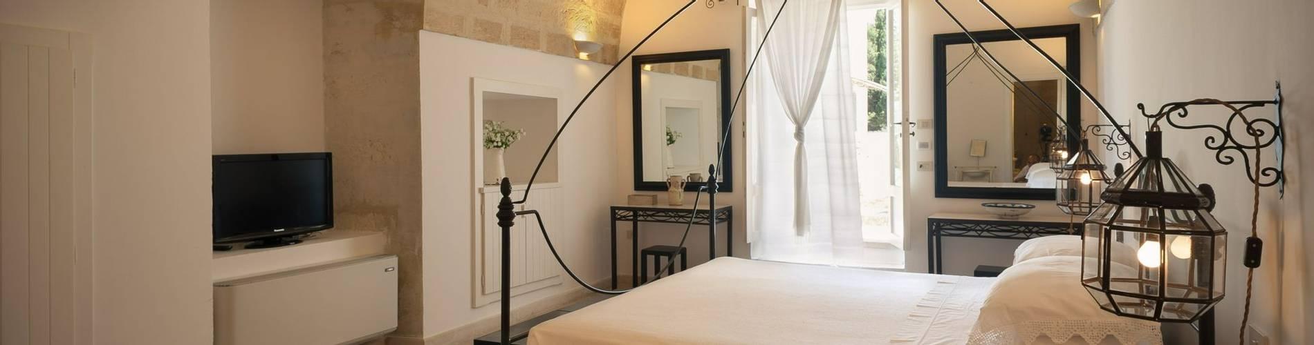 Masseria Montelauro, Puglia, Italy, Suite (5).jpg