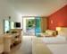 Croatia - Istria - Valamar Crystal Hotel - Photos_Porec_Valamar Crystal Hotel_Valamar Crystal Hotel Standard family room, Ba…
