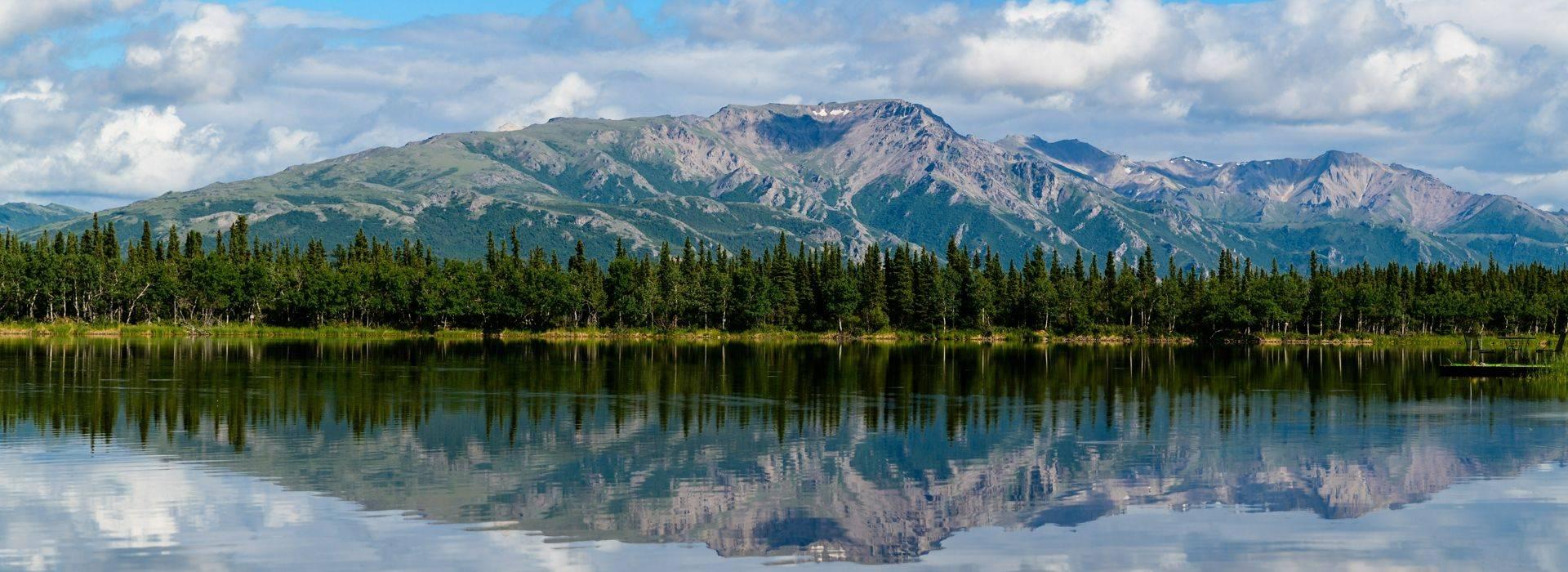 Alaska Wellness Vacations