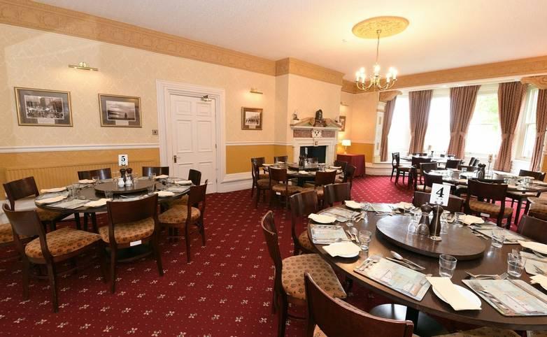 10674_0024 - Larpool Hall - Dining Room