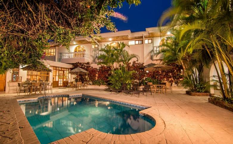 Costa Rica - Hotel Buena Vista - Pool.jpg