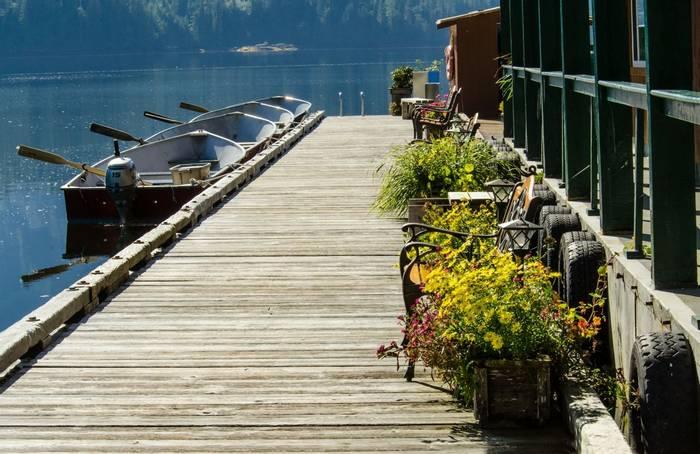 Great Bear Lodge (Tim Melling)