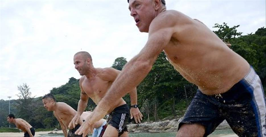 Beginner's Guide to Bootcamp Holidays