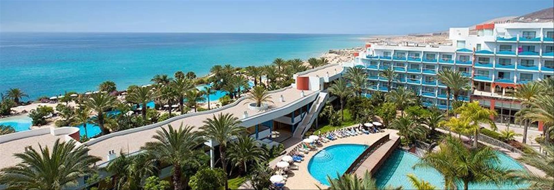 R2 Pajara Beach Hotel 1