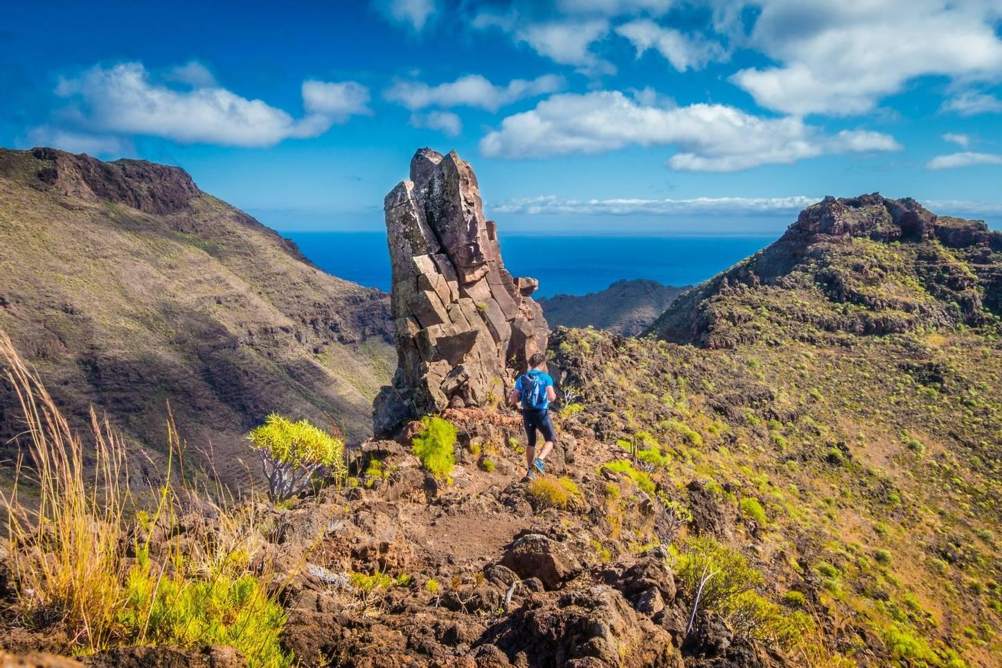 Tenerife Guided Walking Holidays
