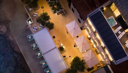 Hotel Rivalmare