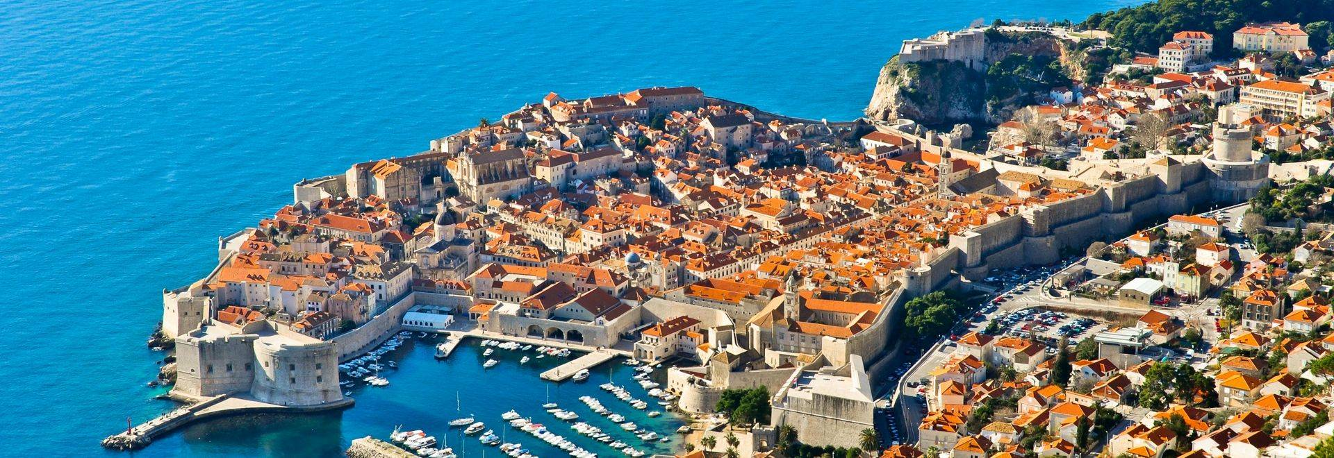 Shutterstock 191271449 Delightful  Dubrovnik Old Town   Main