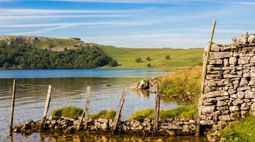 3-Night Southern Yorkshire Dales Guided Walking for Solos Holiday
